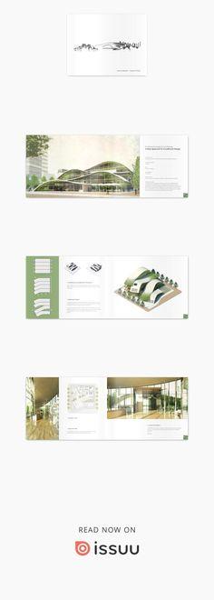 Portfolio Request Architecture and Design Portfolio Design Layouts, Portfolio D'architecture, Mise En Page Portfolio, Portfolio Examples, Book Design Layout, Indesign Portfolio, Blog Architecture, Landscape Architecture Portfolio, Architecture Panel