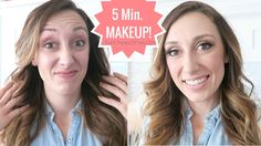 Blog post at Fun Cheap or Free :     Recently I did a 'Drugstore Beauty Favorites' video, showing what affordable products I use for my everyday makeup. Since then I've had [..]