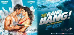 Bang Bang Movie 2014 Poster