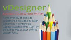 vDesigner for #Virtuemart  https://www.wdmtech.com/vdesigner-for-virtuemart  #Joomla #Onlinedesigner #Tshirtdesigns #PosterDesign #CustomDesign #Trending