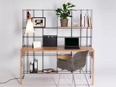 MOCO'13: DIN Desk by Verena Stella Gompf & Cordula Kehrer