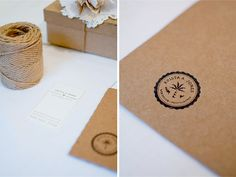 photography branding and packaging