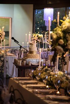 Glamorous Wedding, Red Wedding, White Roses, White Flowers, White Floral Arrangements, Flower Decorations, Table Decorations, White Weddings, Reception Areas