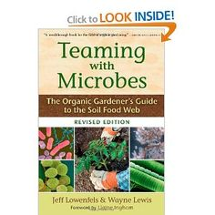 Fantastic book about no-till organic gardening.  Healthy soil the natural way for disease resistant, low weed, high yield results.