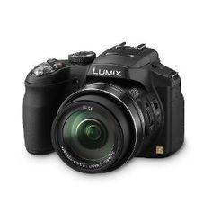 Panasonic FZ200 12.1 MP Digital Camera