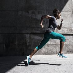 Show it off. Precisely structured #adistar tight fabric keeps you cool and adapts uniquely to the body.