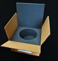 Foam Cut To Size | Custom Bespoke Foam Packaging - Wessex Packaging