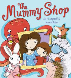 When a little boy grows tired of his mummy, he calls The Mummy Shop for help. But after a number of mishaps and misunderstandings, he starts to think he may have made a big mistake...