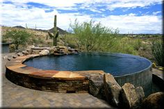#1 Tip when buying an AZ Home? Skip the swamp cooler, splurge on the COOL Pool. Imagine the possibilities: A negative edge design, heated spa, saltwater pool, rock water feature, artistic pavers, colorful lighting, fountain, grotto, swim-up bar, Pebble Tec or Pebble Sheen flooring, in floor cleaning system, wireless controls, custom tile, decking and stone work. A pool gets you higher $$...DIVE-in. http://sellwholesalehouses.com