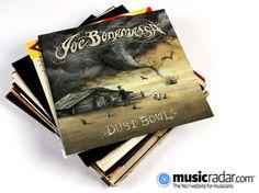 """Dust Bowl"" by Joe Bonamassa"