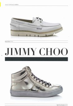 83bdbfd701a Jimmy Choo Belgravia   Watson as featured in Apropos the Concept Store  Supplement Germany.