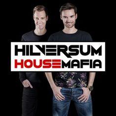 Hilversum House Mafia met Domien Verschuuren