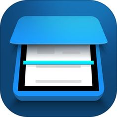 Scanner for Me - PDF Scanner & Printer for Documents, Emails, Receipts, Business Cards by Apalon Apps