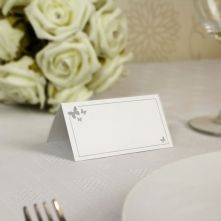 Wedding Place Cards - Wedding Mall - Wedding Decorations, Table Centrepieces, Favours and Wedding Accessories,