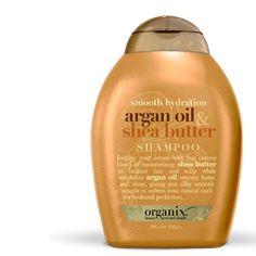 An awesome alcohol-free shampoo. Works great on moisturizing my hair.   Shampoo | Organix ® Beauty