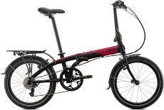 Link D8 Folding Bike