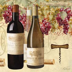 Courtney Davis, Napa Valley Wine, Italian Art, Kitchen Wall Art, Tea Cakes, Wine Tasting, Scrapbook, Food Art, Wines