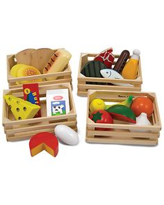 Boutiques. Wooden Play FoodWooden ToysPlay ... 76a63fb362