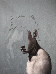 'El retrato y el no retratado' | Eduardo Mata Icaza