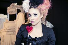 BLOSH doll op de Modefabriek