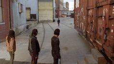 """The Walking Dead s04e16 """"A"""""""