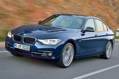 Veja a ficha técnica completa do BMW 320i Sport Active Flex 2017