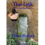The Task The Seven Spell Saga Book Five (Kindle Edition)By Tessa Stokes