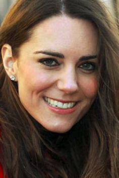 Kate Middleton's morning sickness cure
