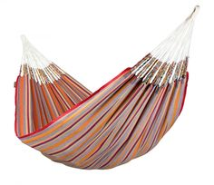 For the groom - this double or two-person hammock appears to be in a more masculine color, very cool! Made In The Shade Hammocks - Two Person Hammock - Pintoresca Model (Jacquard Color) , $119.95. (http://www.madeintheshadehammocks.com/two-person-hammock-pintoresca-model-jacquard-color/) #doublehammock #outdoorhammocks