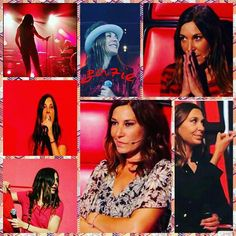 Zazie, The Voice, Passion, France, Sexy, French