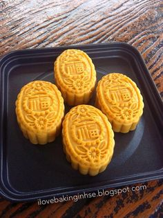 Chinese Moon Cake, Resep Cake, Mooncake, Dolce, Waffles, Choices, Dessert, Cakes, Healthy