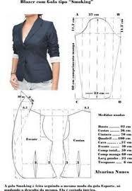 Image result for moldes camisetas femininos