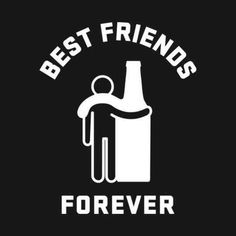 39 Best Beer Puns And Beer Memes For National Beer Day (And Well Every Day) - Meme Shirts - Ideas of Meme Shirts - Best friends forever. Beer Puns, Beer Memes, Beer Humor, Funny Beer Quotes, Beer Slogans, Wine Quotes, National Beer Day, Funny Graphic Tees, Beer Shirts