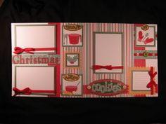 Everyday Cricut Christmas cookies
