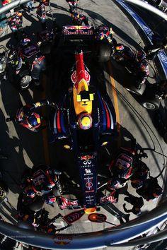 Formula 1 Melbourne