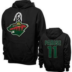 Wild home opener in less than a month!