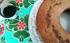 Amanhã nosso Bolo de Banana fará parte do café da querida Vanessa @vanessalinsspina  do Design Mania @designnmaniaa. #bananacake #bolodebanana    @donamanteiga #donamanteiga #danusapenna #amanteigadas #escorreganamanteiga #gastronomia #food #dessert #pie www.donamanteiga.com.br