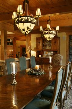 Dining Photos Design Ideas, Pictures, Remodel, and Decor - page 200