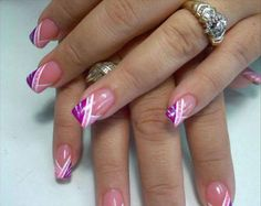 Nail--Tutorial-Simple-Star-nail-art-designs-pictures-and-wallpapers-1