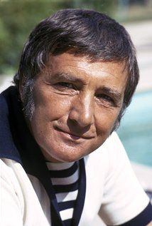 Richard Dawson (11/20/1932-06/02/2012) actor, entertainer who played corporal Peter Newkirk in Hogan's Heroes/host of Family Feud. Died of esophageal cancer.