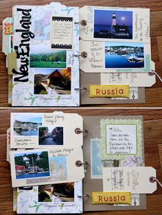It& no secret that I love my Magpie Club ! I wanted to share my projects created from the August Bits and Bobs kit. Now the August kit is. Scrapbook Journal, Travel Scrapbook, Diy Scrapbook, Scrapbook Albums, Travel Photo Album, Photo Album Scrapbooking, Doodles, Smash Book, Bujo