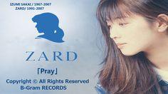 ZARD 「Pray」 Music Video