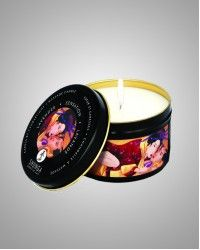 Massage Candle Sensations Lavender from Shunga Erotic Art
