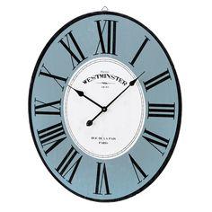 Wall Clock in Light Clock.