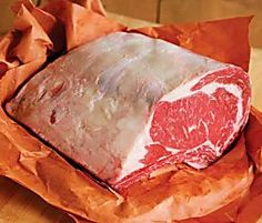 Dry-aged beef has a remarkable depth of flavor, but it can be expensive and hard to come by. The good news is that if you have a refrigerator, you can dry-age beef at home. Prime Rib Roast, Roast Beef, Steaks, Fine Cooking Recipes, Cooking Tips, Boneless Beef Ribs, Dry Aged Steak, Standing Rib Roast, Bbq