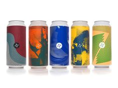 To Øl Shop - North Brewing Co. Spices Packaging, Beer Packaging, Beverage Packaging, Brand Packaging, Packaging Design, Craft Beer Labels, Beer Label Design, Beer Art, All Beer