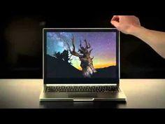 Chromebook Pixel Laptop
