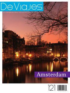 De Viajes  Revista academica