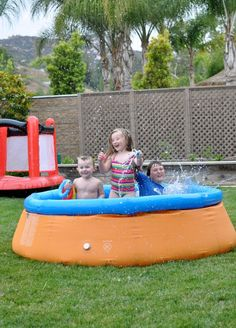 My 5 Favorite Things About Summer! - Make Life Lovely