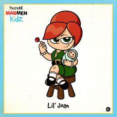Lil Joan